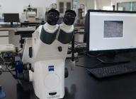 蔡氏金相显微镜